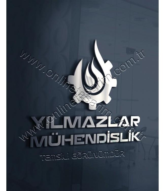 Doğalgaz logo tasarım örnekleri, doğalgaz örnek logo tasarımı