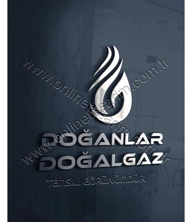 Logo Örnek Çalışmaları, Logo Tasarım Örnekleri