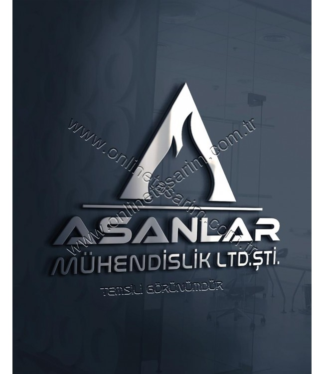 Lüks Firma Logoları, Lüks Logo Tasarım Örnekleri, Kurumsal Logo