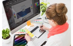 Online Tasarım Sunan Tek Matbaa