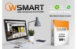 WSMART Web Tasarım İşbirliği