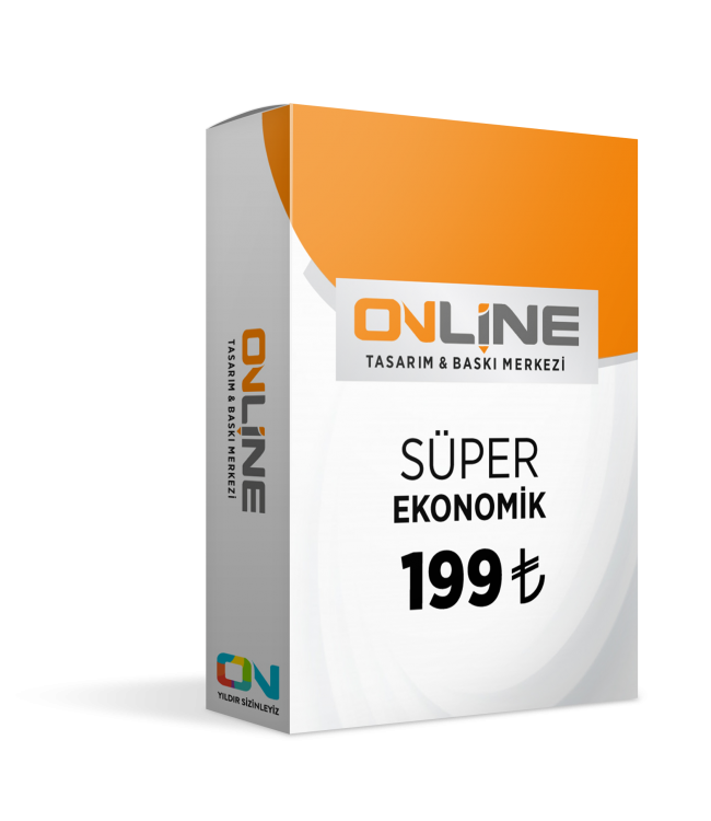 Süper Ekonomik Web Paketi