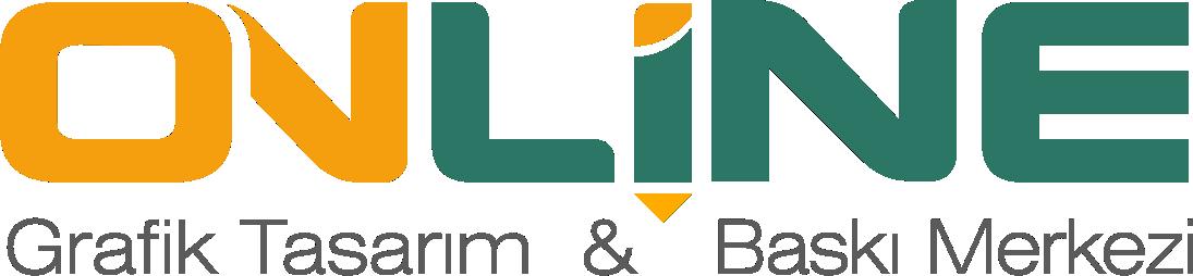 Online Tasarım, Broşür, Kartvizit, Logo, Web Tasarım